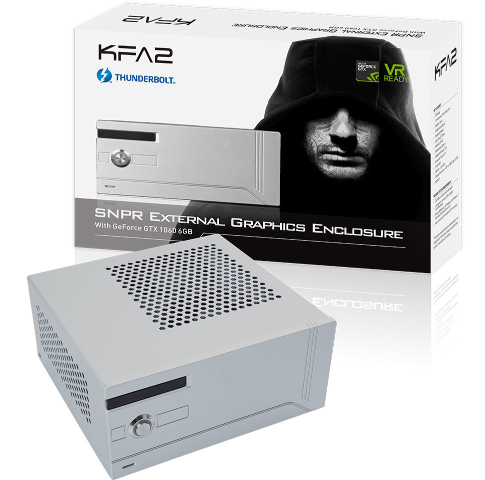 KFA2 SNPR GTX 1060
