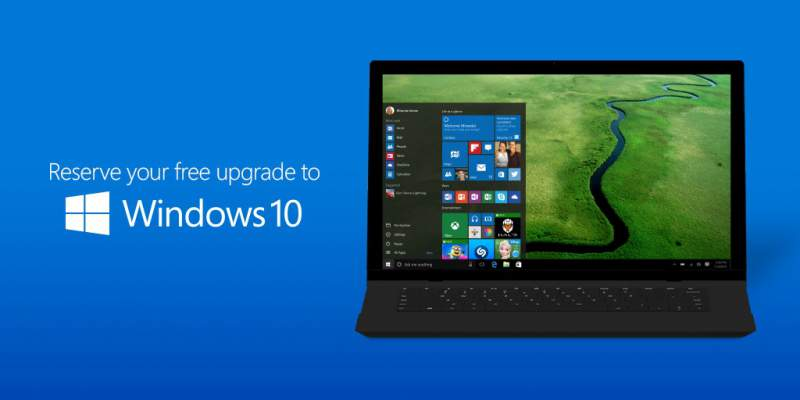 La actualización a Windows 10 dejará de ser gratis muy pronto