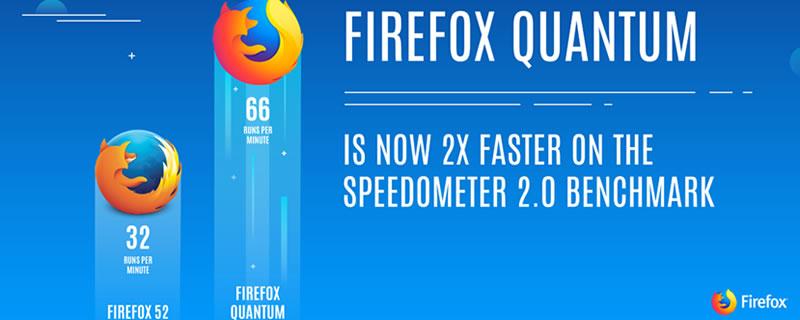 LlegaFirefox Quantum, el navegador más veloz del mundo