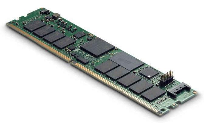 Photo of Micron anuncia las memorias NVDIMM-N DDR4 de 32GB