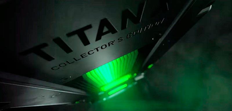 GTX Titan X Collector
