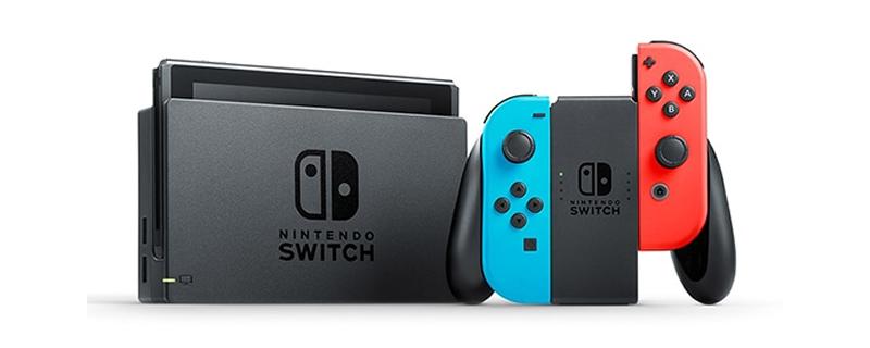 Nintendo Switch puede batir a la WiiU en solo un año