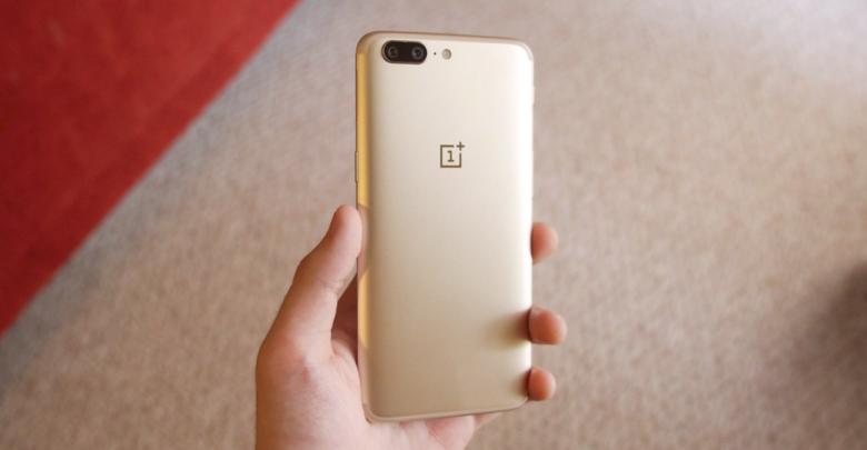 Photo of El OnePlus 5T será presentado el 16 de noviembre