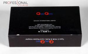 QacQoc GN30H Review