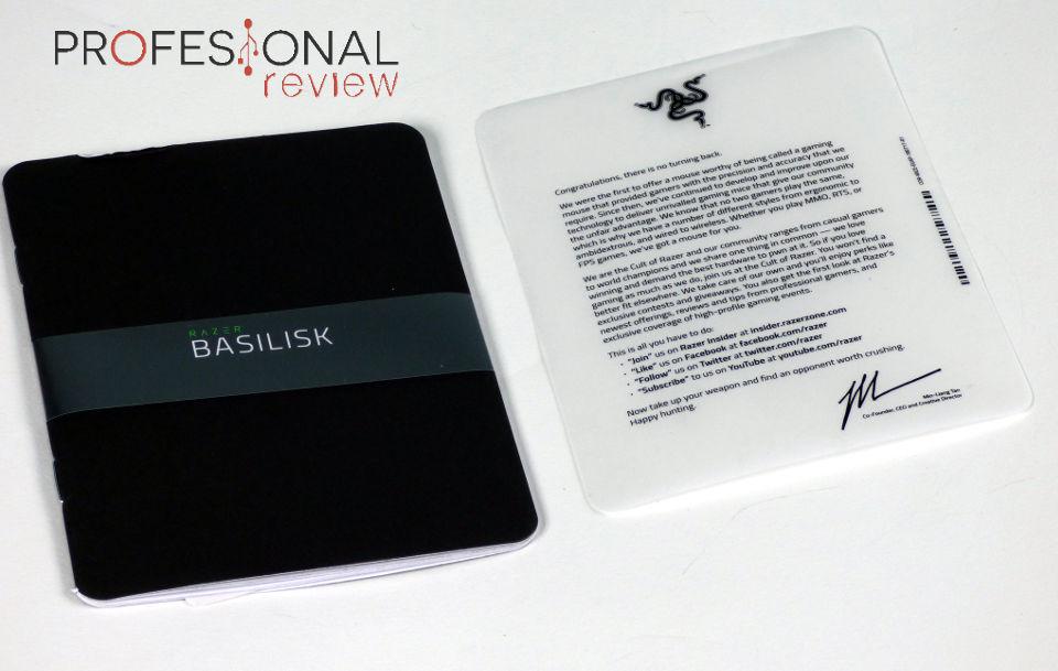 Razer Basilisk Review