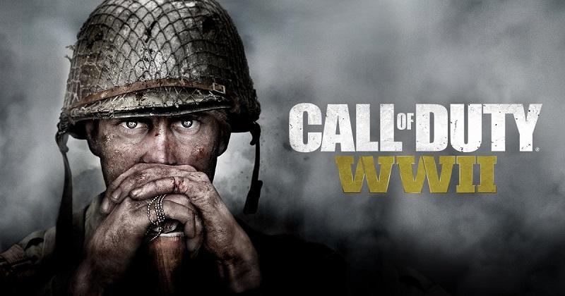 Radeon Software 17.11.1 te prepara paraCall of Duty: WWII