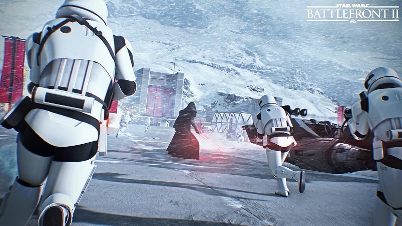 Radeon Software 17.11.2 para Battlefront II