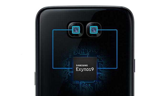 Photo of La gama Galaxy J 2018 será la siguiente en traer doble cámara