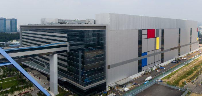 Samsung 10 nm FinFET 10LPP ya están listos