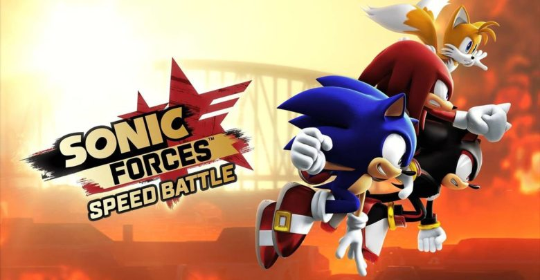 Photo of Sonic Forces: Speed Battle ya disponible para Android