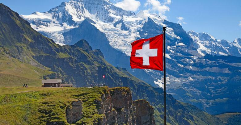 Photo of Suiza quiere crear una identidad única digital para su uso en Internet