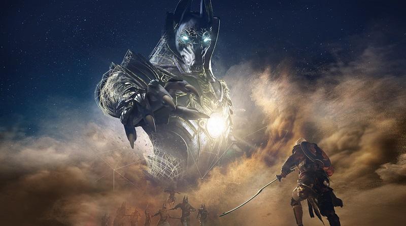 Ubisoft rompe su promesa con los jugadores de PC deAssassin's Creed Origins