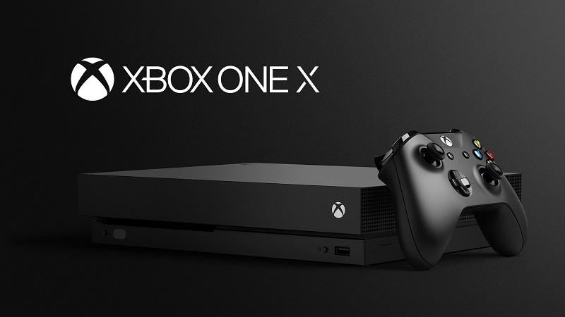 Xbox One X soporta 1440p de forma nativa y FreeSync