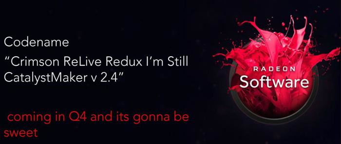 ReLive Redux