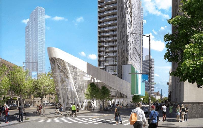 La nueva tienda Downtown Brooklyn de Apple abrirá el próximo fin de semana