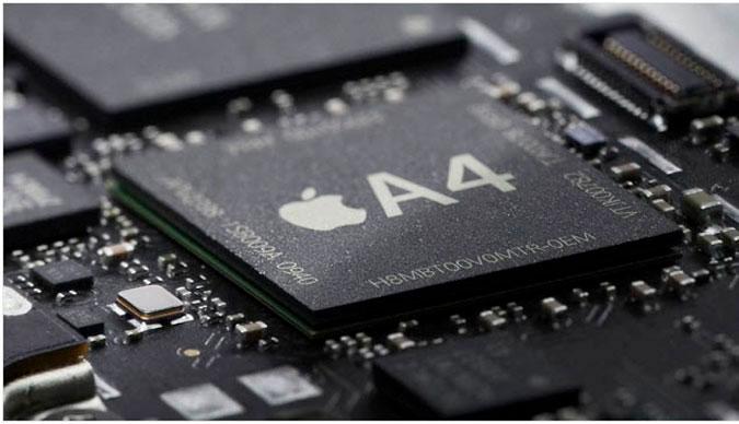 Procesadores x86 vs ARM