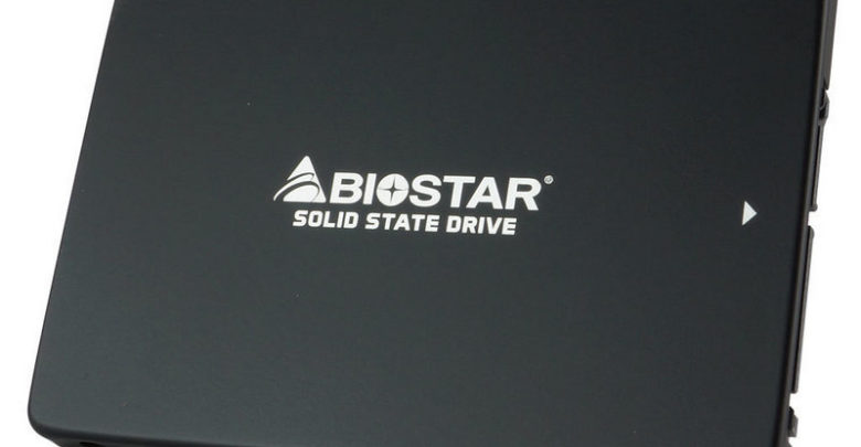 Photo of Biostar S150, Se anuncia nueva unidad SSD económica de 120GB