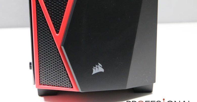 Photo of Corsair Carbide SPEC-04 Tempered Glass Review en Español (Análisis completo)