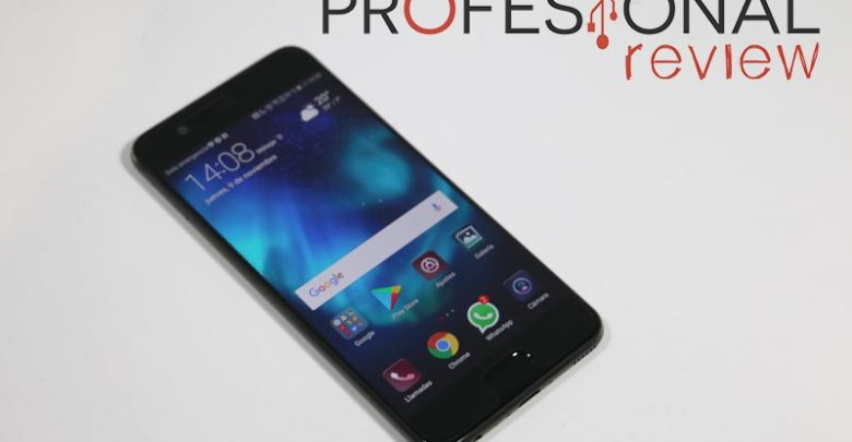 Photo of Huawei P10 Review en español (Análisis completo)
