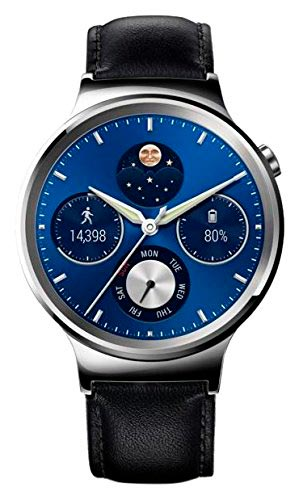 Mejores smartwatches con Android Wear