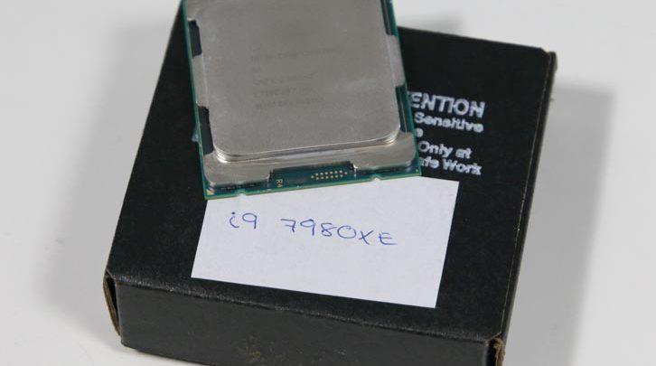 Photo of Intel Core i9-7980XE Review en Español (Análisis completo)