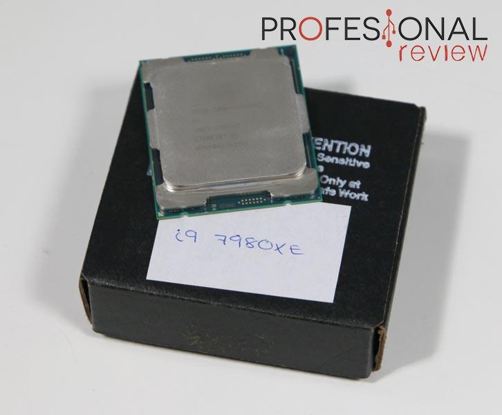 Intel Core i9-7980XE review