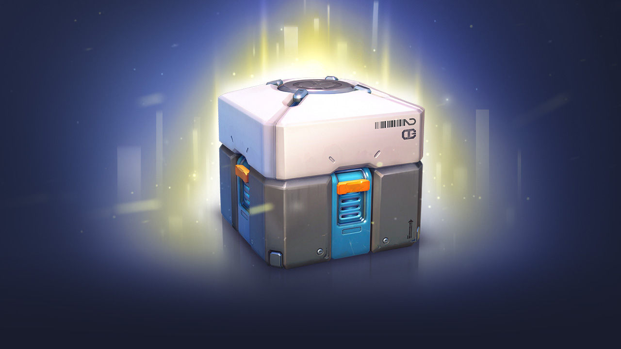 loot boxes y micropagos