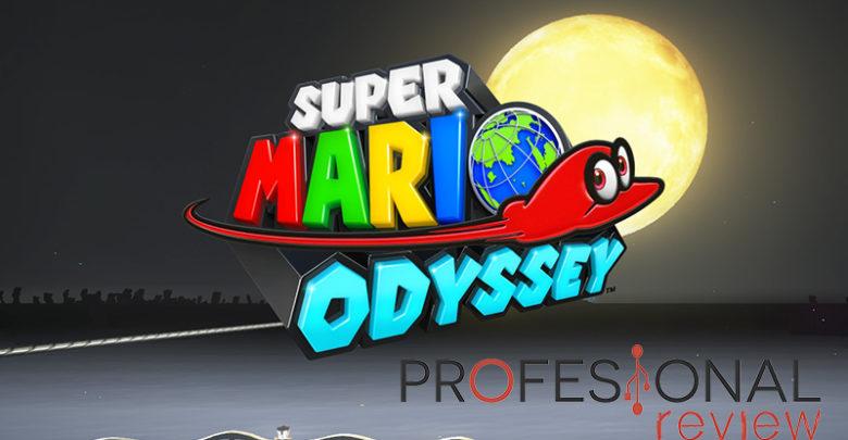 Photo of Super Mario Odyssey Review en Español (Análisis completo)