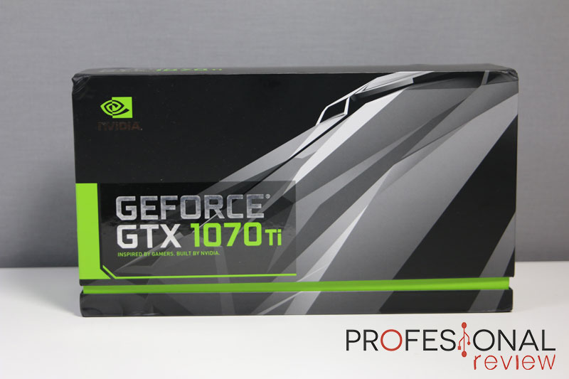 Nvidia GTX 1070 Ti review