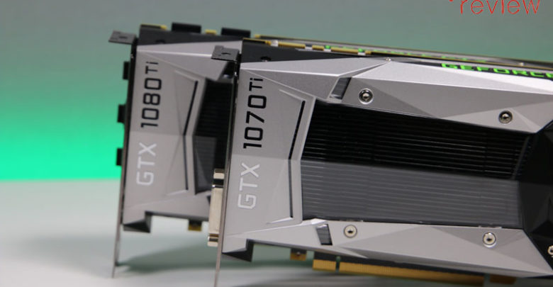 Photo of Nvidia GTX 1070 Ti Review en Español (Análisis completo)