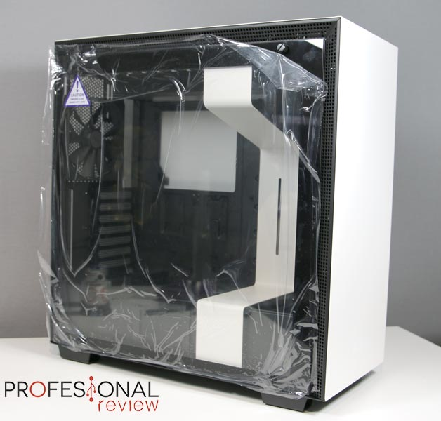 NZXT H700i review