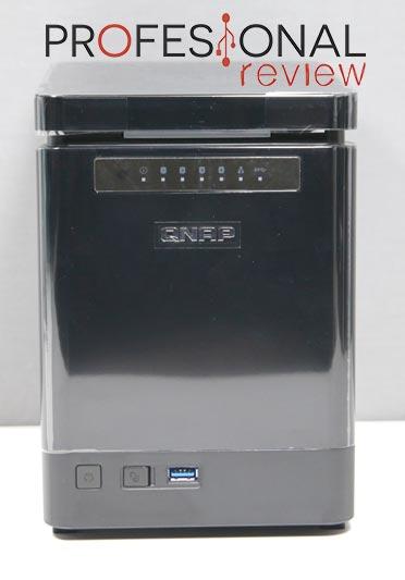 QNAP TS-453Bmini review