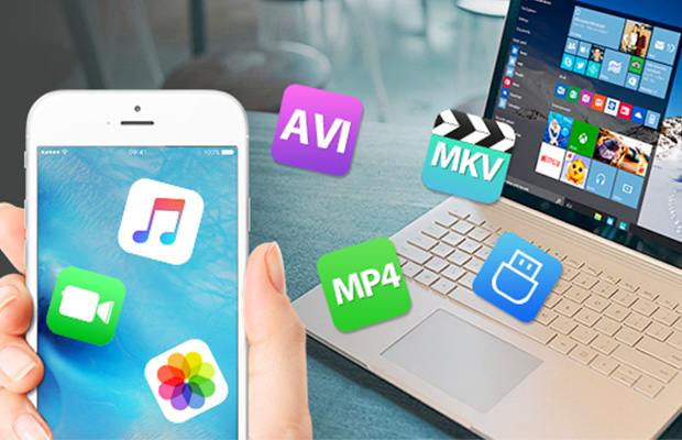 Photo of Gestiona los archivos entre tus dispositivos Apple con WinX MediaTrans