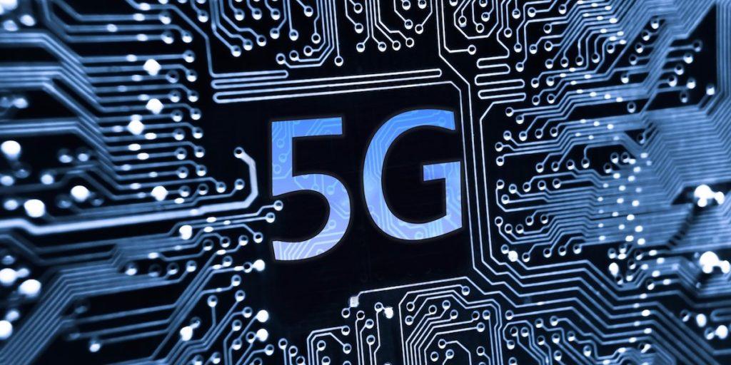 Móviles 5G