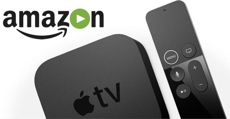"""Photo of Amazon Prime Video lleva sus """"Rayos-X"""" hasta el Apple TV"""