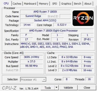 AIDA64 se actualiza para las nuevas muestras de ingeniería de AMD