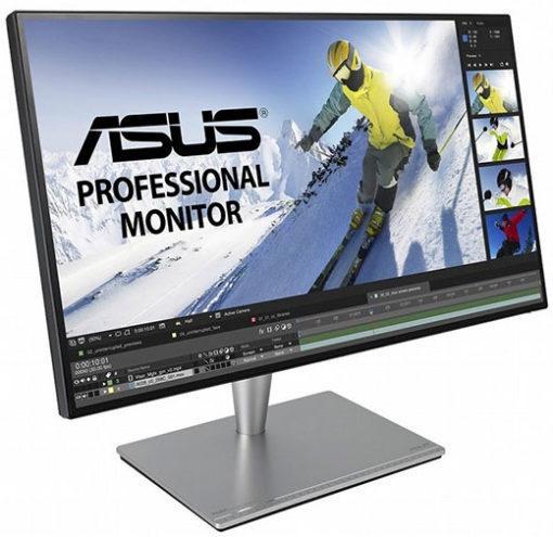 Asus ProArt PA27AC con la mejor calidad de imagen