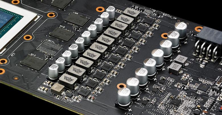 Photo of Asus revisa el PCB de la ROG Strix GTX 1080 Ti