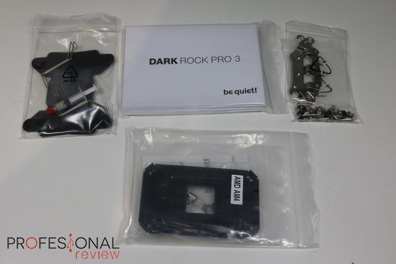 Be Quiet! Dark Rock Pro 3