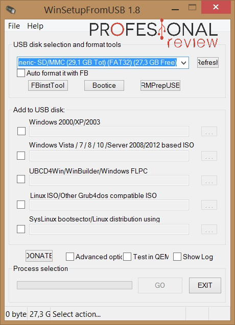 Cómo instalar múltiples sistemas operativos funcionales en un pendrive