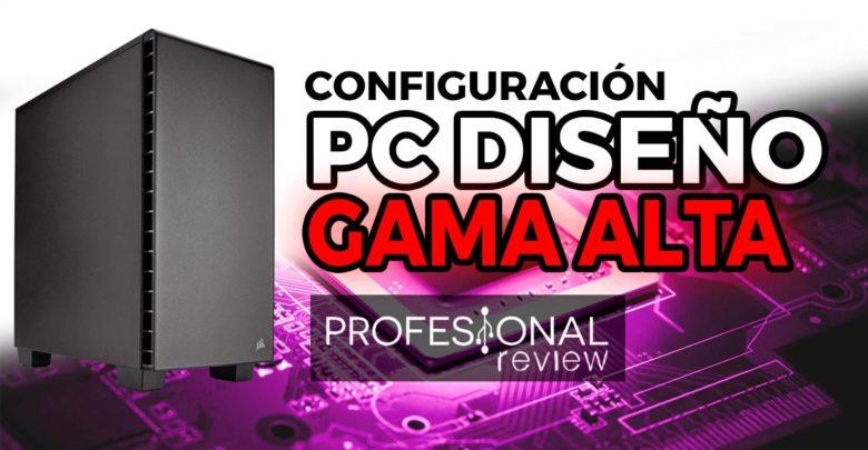 Photo of Configuración PC Diseño gráfico y vídeo