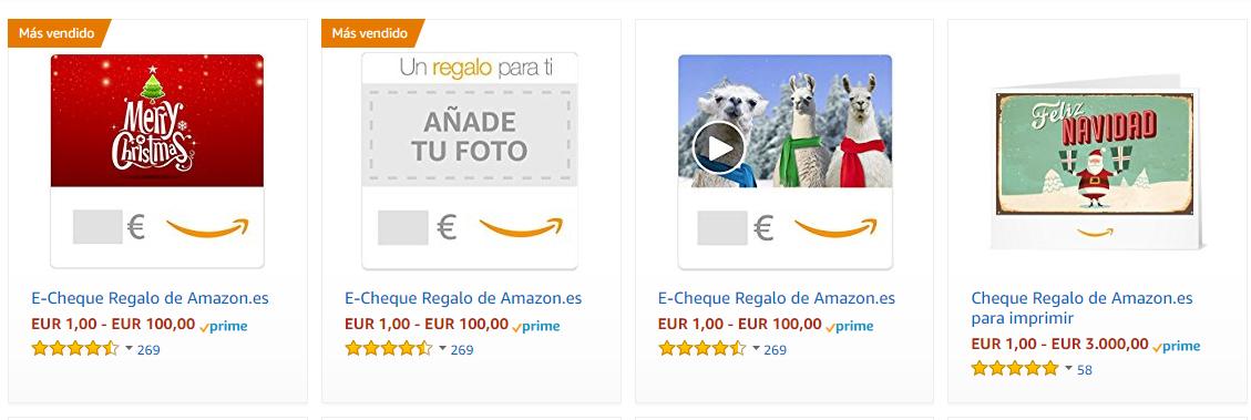 Como Comprar Por Amazon Con Un Cheque Regalo