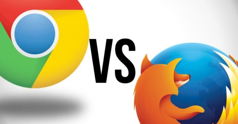 Photo of Principales razones para cambiar de Chrome a Firefox Quantum