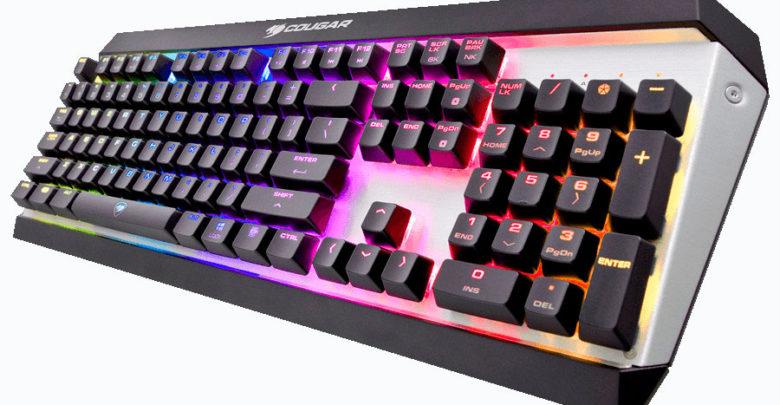 Photo of Sorteamos teclado Cougar Attack X3 RGB Gaming