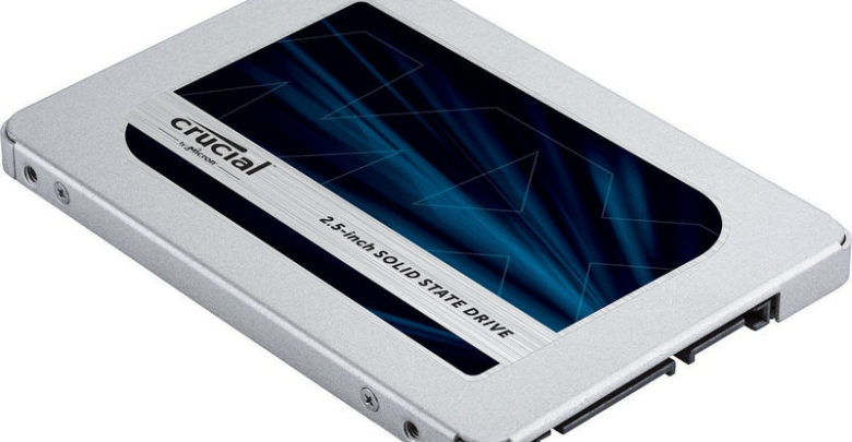 Photo of Se lanza la nueva unidad SSD Crucial MX500 con 1TB de capacidad