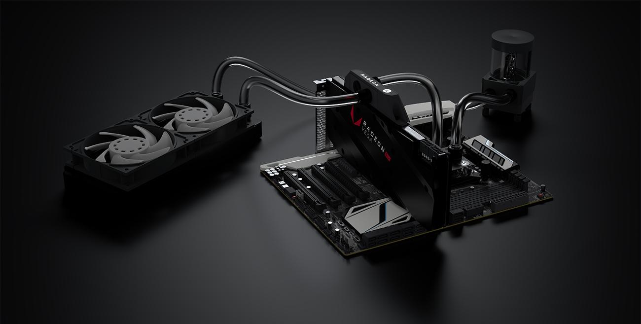 EK Fluid Gaming A240R