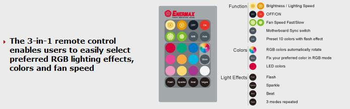 Enermax T.B. RGB