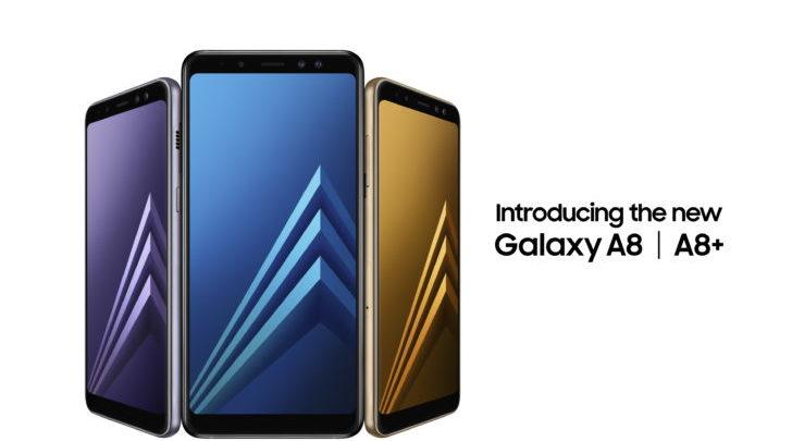 Photo of El Samsung Galaxy A8 2018 es oficial, conoce sus especificaciones
