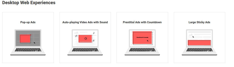 Google Chrome recibirá un bloqueador de publicidad