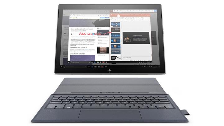 Photo of HP ENVY x2 es el primer convertible con un procesador Snapdragon 835 y Windows 10